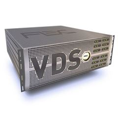 vds server in Russia
